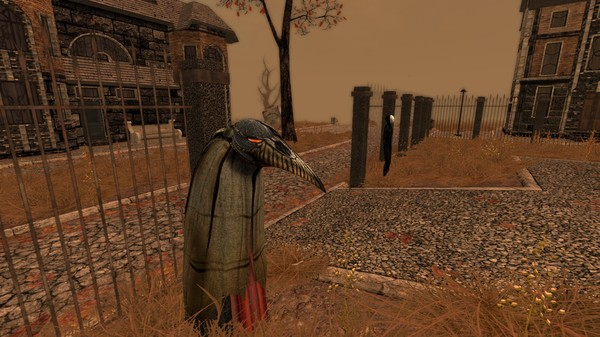 Pathologic Classic HD ( STEAM GIFT RU + CIS )