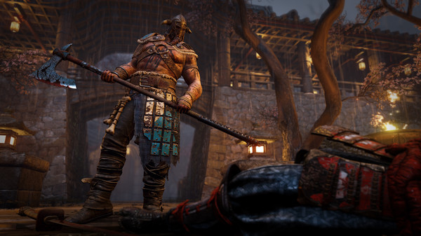 FOR HONOR™ UPLAY KEY RU+CIS LICENSE