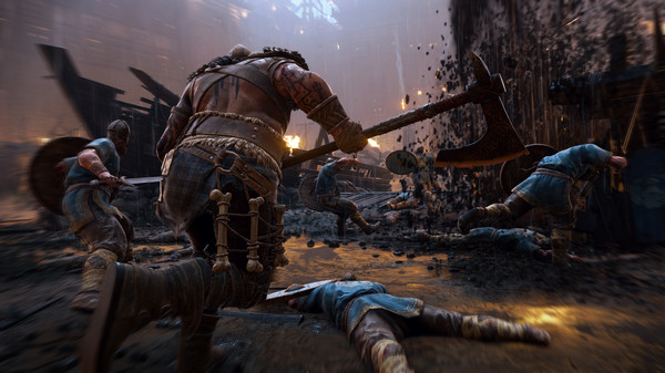 FOR HONOR™ UPLAY KEY КЛЮЧ ЛИЦЕНЗИЯ