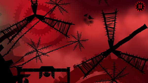 Red Game Without A Great Name STEAM KEY REGION FREE