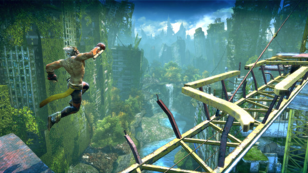 ENSLAVED: Odyssey to the West Premium Edition STEAM KEY