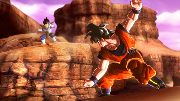 DRAGON BALL XENOVERSE STEAM KEY СТИМ КЛЮЧ ЛИЦЕНЗИЯ