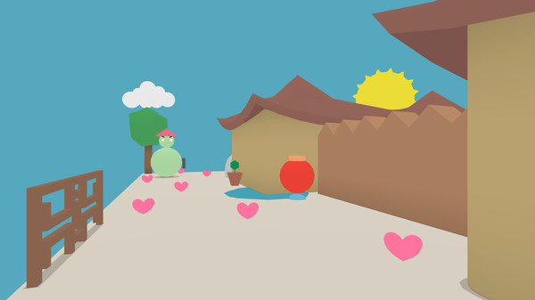 Lovely Planet Arcade ( Steam Key / Region Free ) GLOBAL