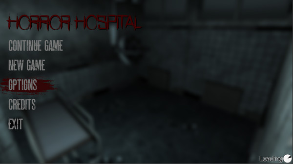 Horror Hospital STEAM KEY REGION FREE GLOBAL