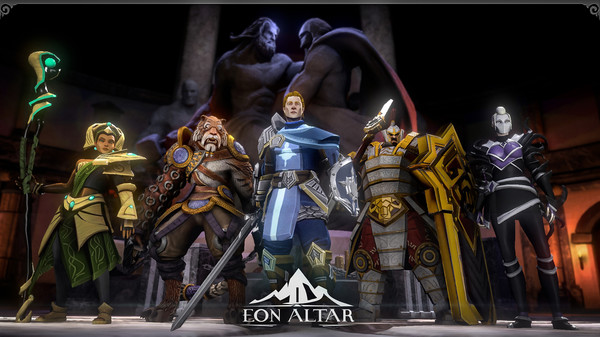 Eon Altar: Episode 1 STEAM KEY REGION FREE GLOBAL