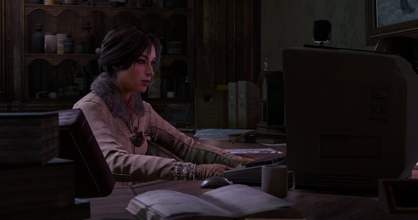 Syberia 3 STEAM KEY LICENSE 💎