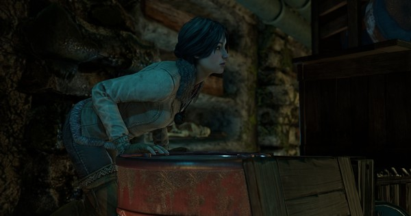 Syberia 3 Сибирь 3 STEAM KEY RU+CIS СТИМ КЛЮЧ ЛИЦЕНЗИЯ