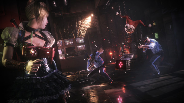 Batman Arkham Knight DLC Harley Quinn Story Pack STEAM