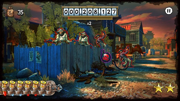 Mad Bullets ( Steam Key / Region Free ) GLOBAL ROW