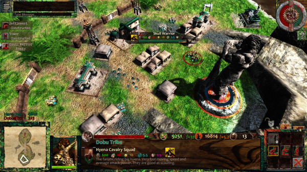 Tribal Siege ( Steam Key / Region Free ) GLOBAL ROW