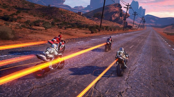 Moto Racer 4 STEAM KEY REGION FREE GLOBAL 💎