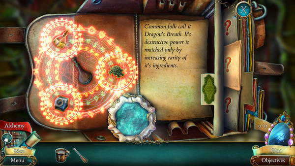 Lost Grimoires 2: Shard of Mystery STEAM KEY GLOBAL
