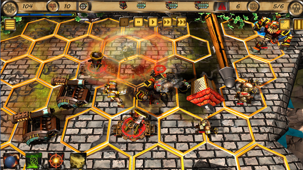 Hydraulic Empire ( Steam Key / Region Free ) GLOBAL