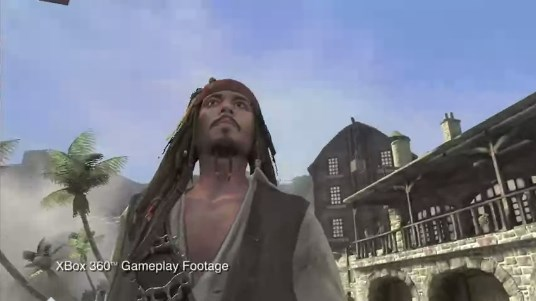 Disney Pirates of the Caribbean: At Worlds ´s End STEAM