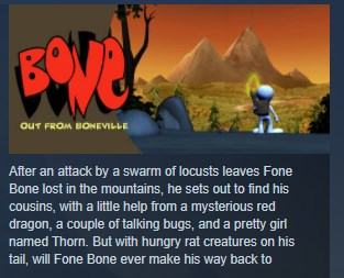 Bone Complete Bundle ( Steam Key / Region Free ) GLOBAL