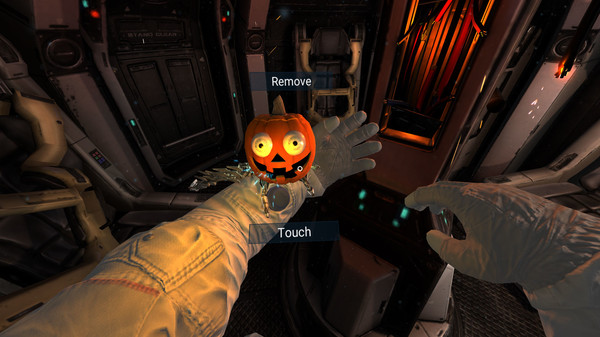 Far Space Halloween edition STEAM KEY REGION FREE GLOBA
