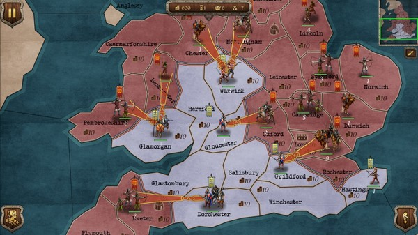 Strategy & Tactics: Wargame Collection - Vikings! STEAM