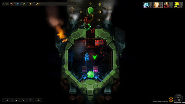 Dungeon of the Endless Pixel Edition STEAM KEY LICENSE