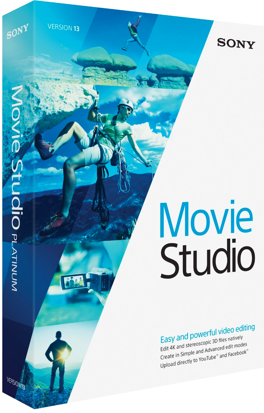 VEGAS Movie Studio 13 License Key