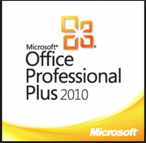 microsoft office 2010 pro serial number