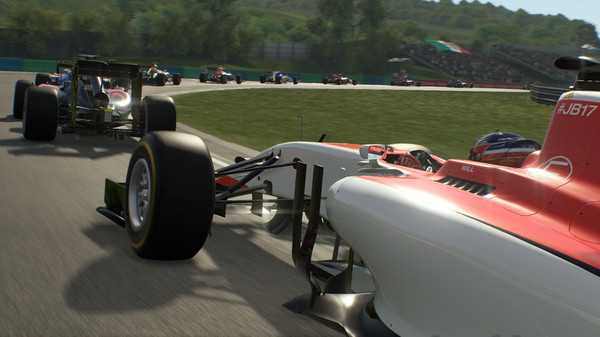 Formula F1 2015 STEAM KEY REGION FREE GLOBAL 💎