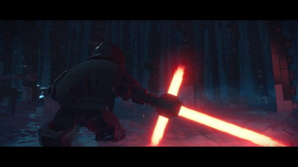 LEGO STAR WARS: The Force Awakens STEAM KEY LICENSE 💎