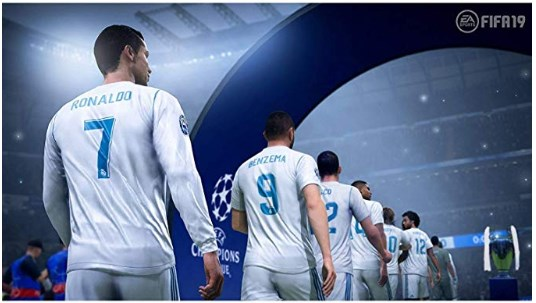 FIFA 19 💎 ORIGIN KEY REGION FREE GLOBAL 2019