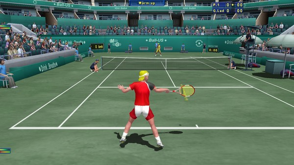 Tennis Elbow 2013 💎 STEAM GIFT RU