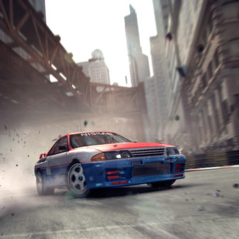 GRID 2 Bathurst Track Pack DLC STEAM KEY REGION FREE