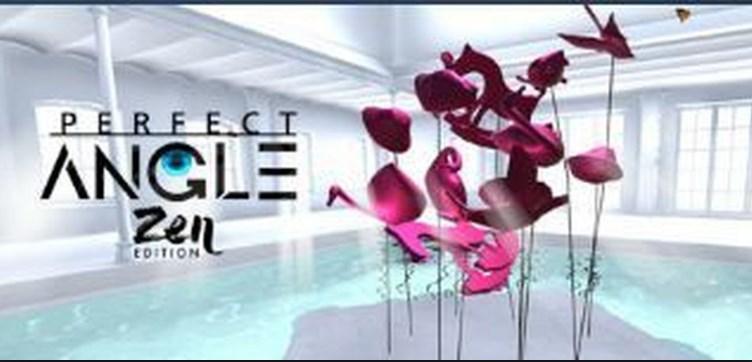 Perfect Angle VR - Zen edition STEAM KEY REGION FREE 2019