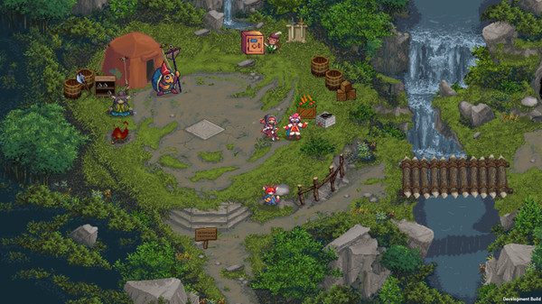 Tangledeep STEAM KEY REGION FREE GLOBAL
