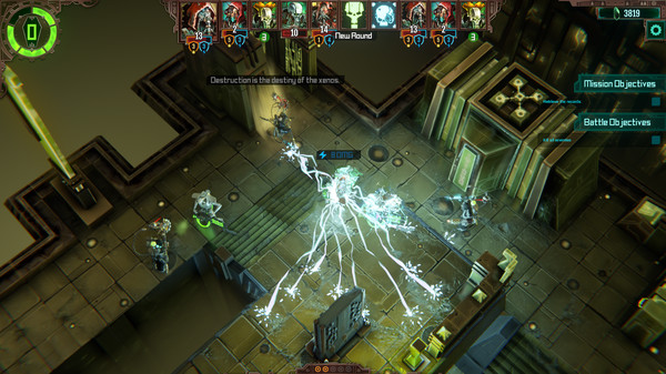 Warhammer 40,000: Mechanicus STEAM KEY REGION FREE GLOB
