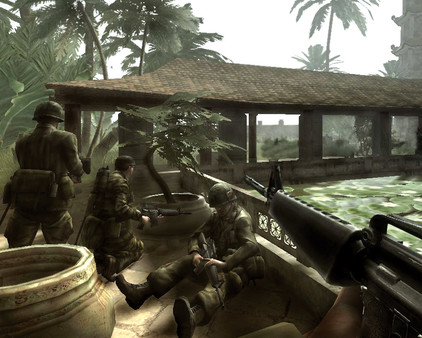 The Royal Marines Commando STEAM KEY REGION FREE GLOBAL