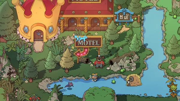 The Swords of Ditto: Mormo´s Curse 💎 STEAM KEY GLOBAL