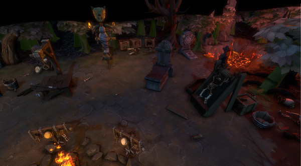 Dungeons 2 - A Song of Sand and Fire STEAM KEY LICENSE