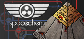 SpaceChem  +  63 Corvi ( STEAM GIFT / REGION FREE )