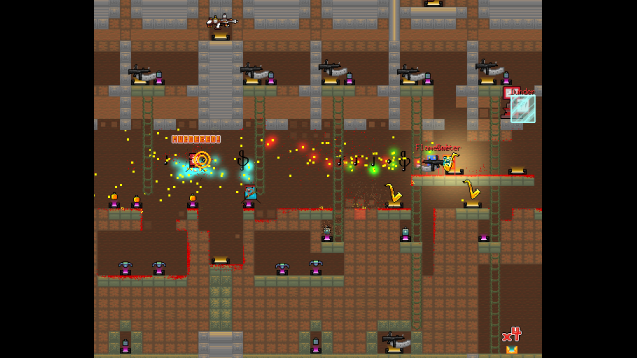 Kill Fun Yeah ( Desura key / Region Free )