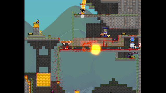 Kill Fun Yeah (Desura key / Region Free)