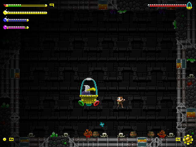 Adventure Apes and the Mayan Mystery (Desura Key ROW)