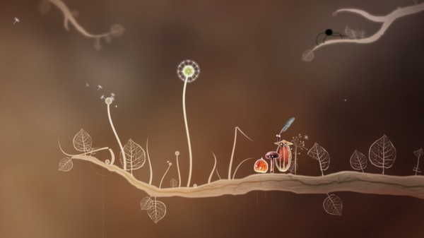 Botanicula ( Steam Key / Region Free ) GLOBAL ROW