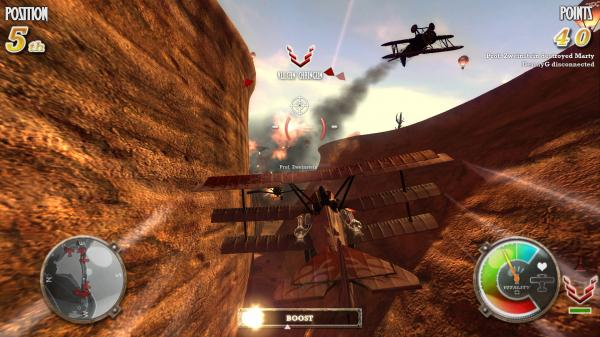 DogFighter  ( Steam Key / Region Free ) GLOBAL ROW