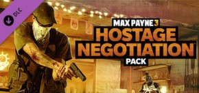 Max Payne 3: Hostage Negotiation Pack  STEAM GIFT ROW