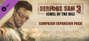 Serious Sam 3: Jewel of the Nile 💎 STEAM GIFT RU