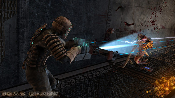 Dead Space  ( STEAM GIFT RU + CIS )
