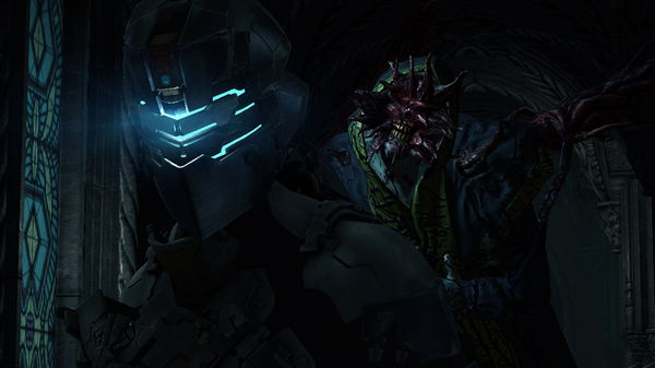 Dead Space 2  ( STEAM GIFT RU + CIS )