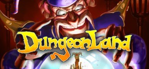 Dungeonland - All Access Pass STEAM KEY REGION FREE