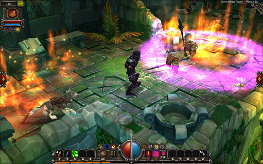 Torchlight ( GOG.COM KEY REGION FREE GLOBAL ROW )