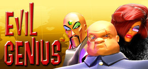 Evil Genius (Steam Key / Region Free)