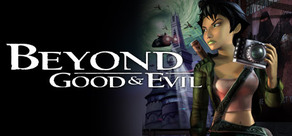 Beyond Good and Evil ( GOG.COM key )