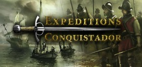 Expeditions: Conquistador  ( GOG.COM key )